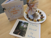 Book Making and Fairies
